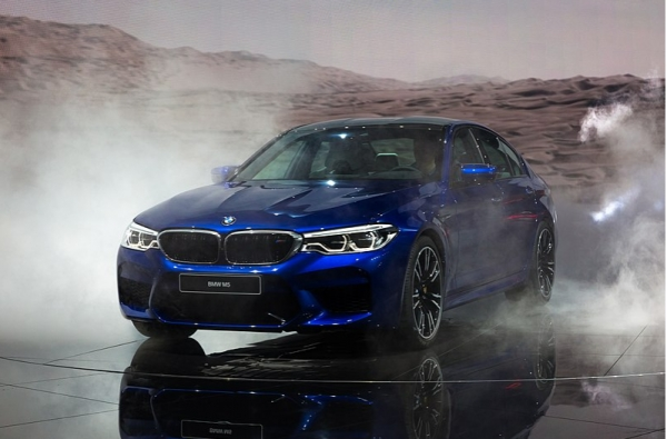 Bmw Announces Pushing Out 26 M Cars Through 2020 What Does This Mean For The Used Market