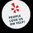 yelp stamp